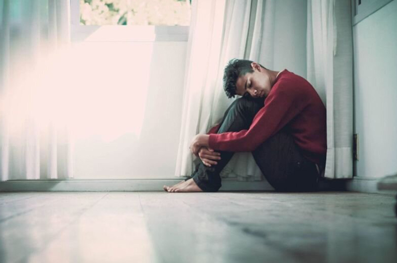 Hypnosis for Anxiety & Stress