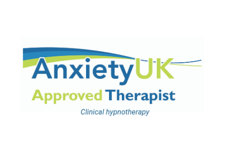 Anxiety UK hypnotherapist